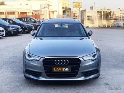 usado Audi A6 Avant 2.0 TDI 177 CV multitronic Advanced