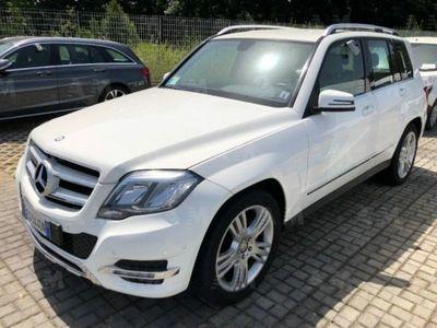 usata Mercedes GLK350 Premium