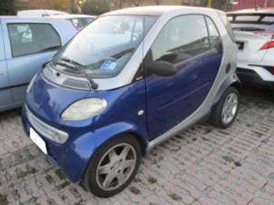 usata Smart ForTwo Coupé 600 & passion (40 kW) rif. 10682713