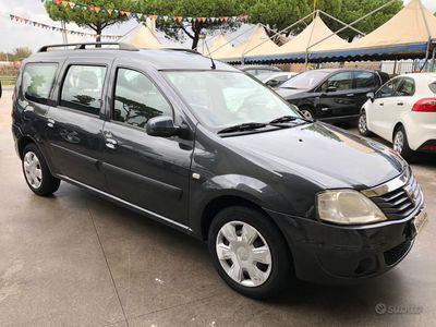 usata Dacia Logan 1.6 16V GPL 2009