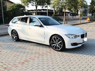 usado BMW 320 Serie 3 (F30/F31) Touring Sport