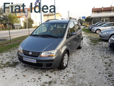 used Fiat Idea 1.4 5porte x export - 2004