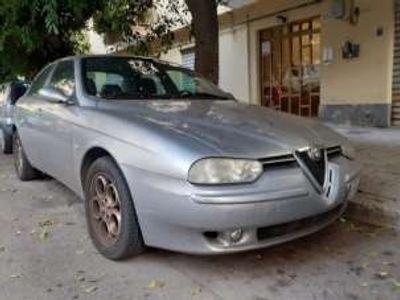 usata Alfa Romeo 156 1.9 JTD Business rif. 12342040