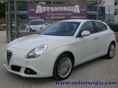 usata Alfa Romeo Giulietta 1.4 Turbo MultiAir Exclusive