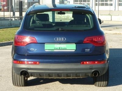usata Audi Q7 3.0 TDI TIPTRONIC QUATTRO 245HP