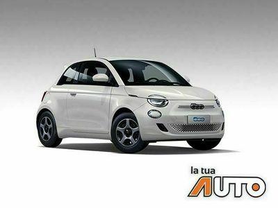 usata Fiat 500e PASSION 118CV