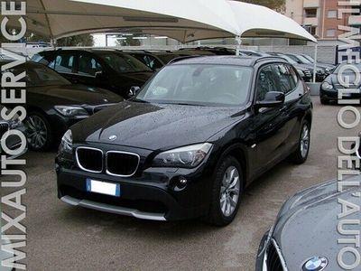 usata BMW X1 xDrive 20d 130kw AUT Navi EU5 DPF