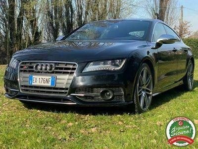 usata Audi A7 1ª serie S7 SPB 4.0 V8 TFSI quattro S tronic