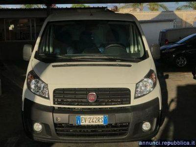 usado Fiat Scudo 2.0 MJT/130 PC-TN Furgone 12q. Comfort