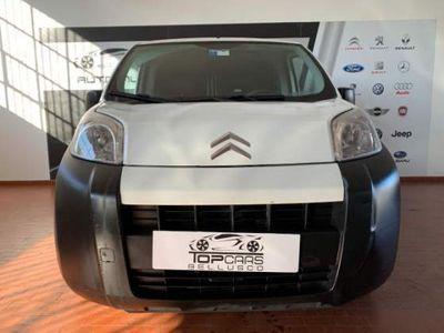 brugt Citroën Nemo 1.3 HDi 75CV FAP Furgone PREZZO + IVA