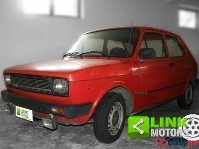 usata Fiat 127 1050 3 porte cl benzina