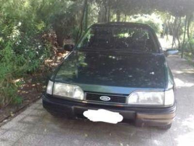 brugt Ford Sierra - 1992