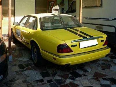 usata Jaguar XJ6 4.0S
