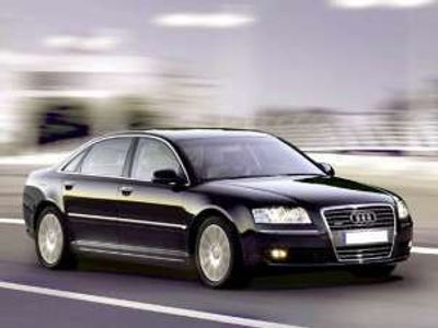 usata Audi A8L 4.2 V8 FSI quattro tiptronic Benzina/GPL