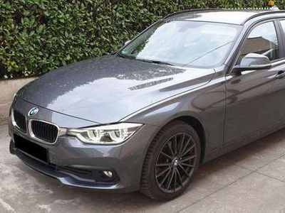 usata BMW 316 Serie 3 (F30/F31) Touring Business Advantage