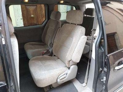 usata Kia Carnival 2900 EX Diesel