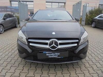 usata Mercedes A200 MERCEDES CDI Sport (2014/01->2015/11)