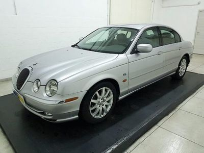 usata Jaguar S-Type (X200) 3.0 V6 24V cat Executive rif. 12436664