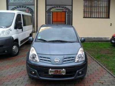 usata Nissan Pixo 1.0 5 porte Easy rif. 10329408
