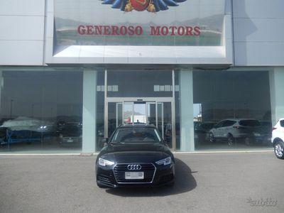 used Audi A4 Avant 2.0 TDI 150 CV Business