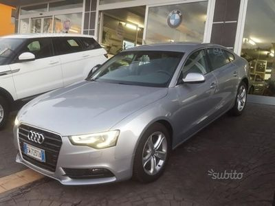 usata Audi A5 2.0 tdi 177 cv business plus