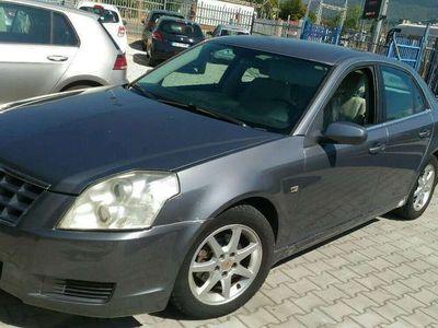 usata Cadillac BLS 1.9 td Berlina 2010 km 104000