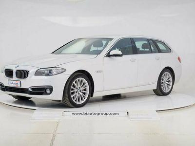 usata BMW 535 Serie 5 Touring d xDrive Luxury usato