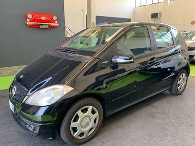 usata Mercedes A160 CDI BlueEFFICIENCY Executive EURO5