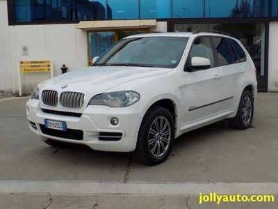 used BMW X5 xDrive35d Eletta usato