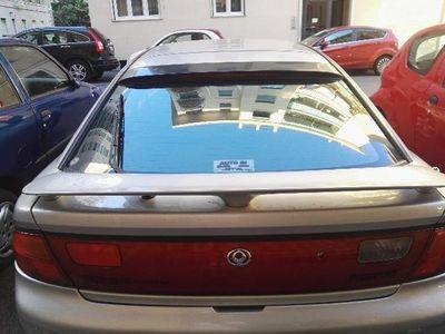 usata Mazda 323F Lantis 2.0i V6 24V cat 5 porte GT