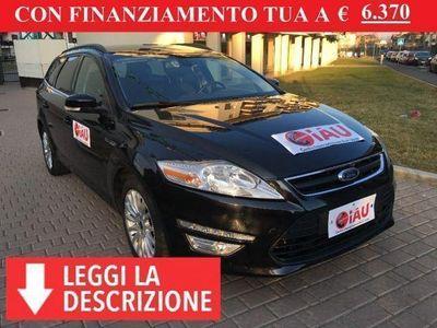 usata Ford Mondeo SW 2.0 TDCi 163CV (AUTOMATICA+NAVI) GARANZIA