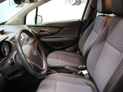 usata Opel Mokka Benzina 1.4 t. Cosmo s&s 4x2 140cv m6