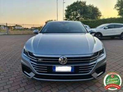 usata VW Arteon 2.0 TDI 190 CV R.LINE 4MOTION DSG Sport Diesel