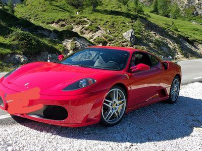 usata Ferrari F430 - 2007
