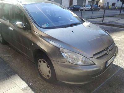 usata Peugeot 307 2.0 HDi Station XS