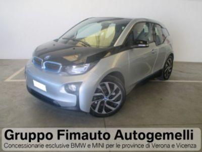 usata BMW i3 94 ah aut. garanzia 24 mesi second life elettrica