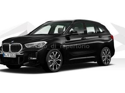usata BMW X1 X1sDrive18d M Sport