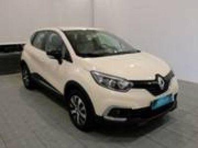 gebraucht Renault Captur 1.5 cv110 new