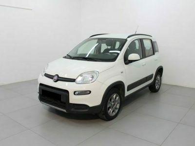 usata Fiat Panda 4x4 1.3 MJT 95 CV S&S