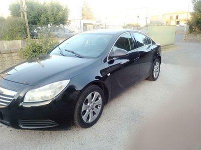 usata Opel Insignia 2.0 CDTI 170 CV 5p. aut. Cosmo Business