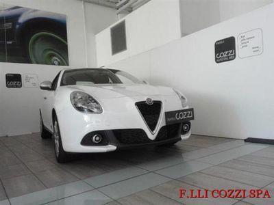 usata Alfa Romeo Giulietta 2.0 JTDm 150 CV rif. 13561561