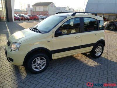 gebraucht Fiat Panda 4x4 1.3 mjt 16v climbing commercianti diesel