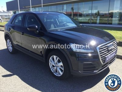 used Audi Q2 Q21.6 tdi Business s-tronic