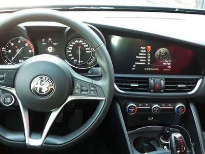 usata Alfa Romeo Giulia 2.2 Turbodiesel 136 CV AT8 Busine