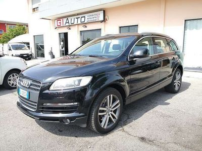 usata Audi Q7 3.0 V6 TDI 233CV quattro tiptronic *NAVI*SOSPENSIO