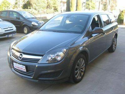usata Opel Astra 1.7 CDTI 110CV ecoFLEX Station Wagon Edition