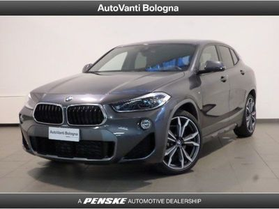 usado BMW X2 xDrive 20d Msport-X