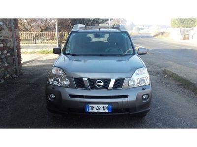 brugt Nissan X-Trail 2.0 dCi 173CV SE