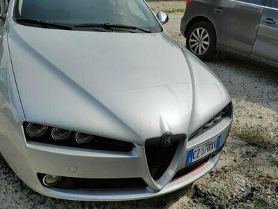 usata Alfa Romeo 159 1.9 150cv 90 Mila km