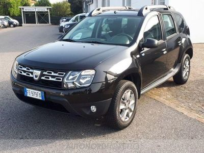usata Dacia Duster 1.5 dci Laureate Family 4x2 s&s 110cv